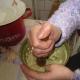 usturoi pentru piftie