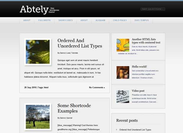 Abtely