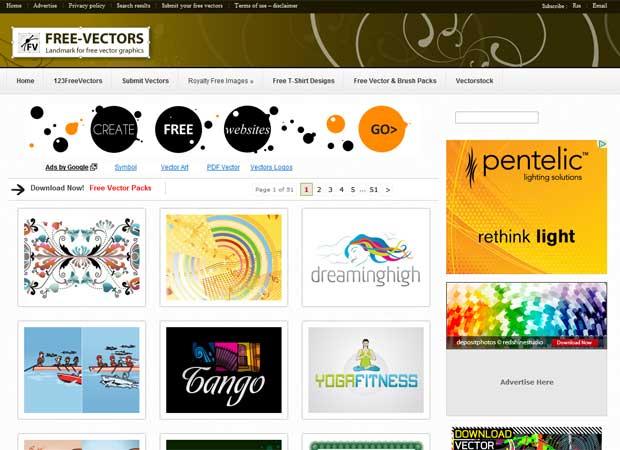 Free-Vectors (.com)