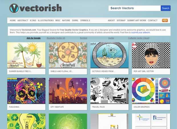 Vectorish