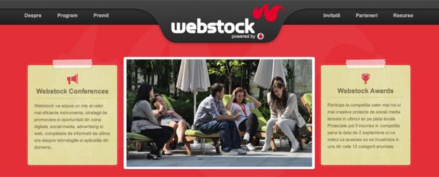 Webstock 2011
