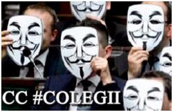 cc #colegii