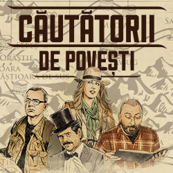 Cautatorii de povesti